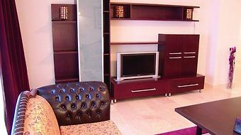 Phoenicia Apartments Baneasa Airport photos Room