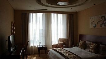 Fuxing Oriental Boutique Hotel photos Room