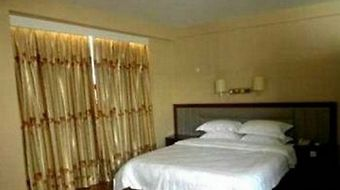 Xincheng International Hotel photos Room
