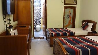 Pablas International Hotel photos Room
