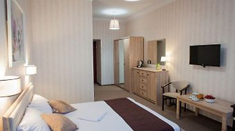 Ribas Apart Hotel photos Room