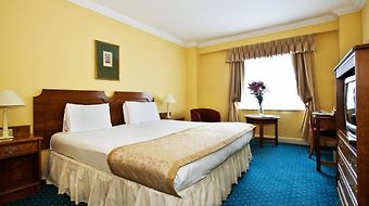 Grafton Capital Hotel Hotel Due To Close In 1St Half Of 2016 photos Room Double Room