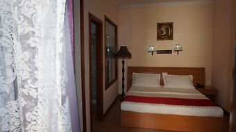Hotel Filippo Rome photos Room