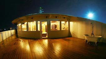 Vintage Luxury Yacht photos Exterior Hotel information