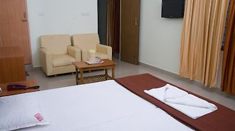 Pvr Residency photos Room