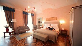 Hotel Villa Borghi photos Room Junior Suite