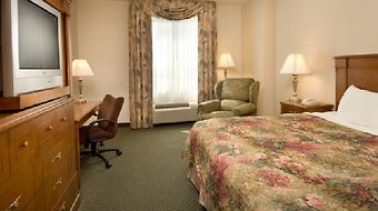 Drury Inn And Suites Montgomery photos Room King