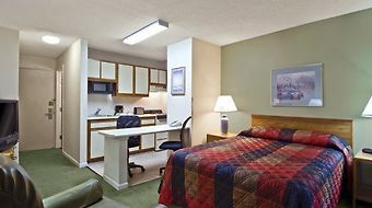 Extended Stay America - Columbus - East photos Room Queen Studio