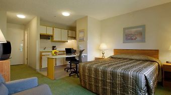 Extended Stay America - Evansville - East photos Room Queen Studio
