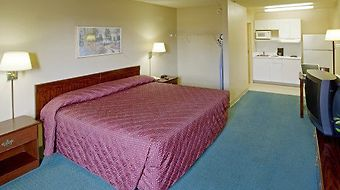 Extended Stay America - Winston-Salem - Hanes Mall Blvd photos Room King Studio