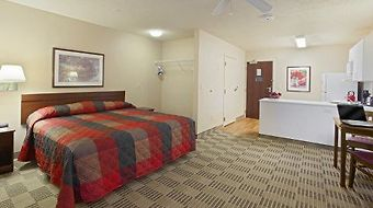 Extended Stay America - Colorado Springs - West photos Room King Studio
