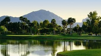 The Mccormick Scottsdale photos Facilities Lake Golf Course