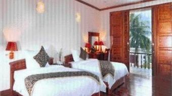 Royal Hotel And Healthcare Resort Quy Nhon photos Room Deluxe Double or Twin Room with Sea View