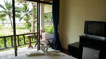 Nang Nual Resort photos Room Standard Double Room with Sea View