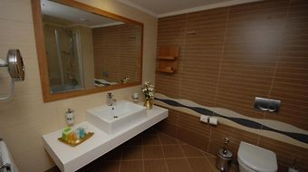 Sueno Hotels Deluxe Belek photos Exterior Photo album
