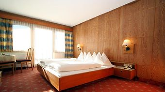 Hotel Tiroler Adler photos Room Special Offer - Double Room