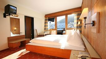 Hotel Tiroler Adler photos Room Special Offer - Single Room