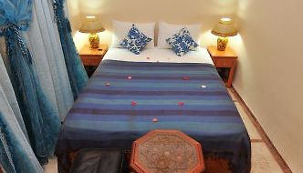 Riad Kalinka Lotus Marrakech photos Room Double Bed