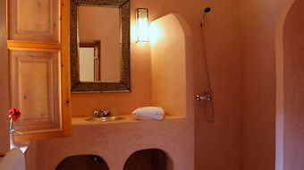 Riad Kalinka Lotus Marrakech photos Room bathroom