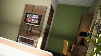 Posein Hotel photos Room Standard Double or Twin Room