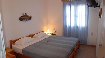 Hotel Agnanti photos Room Apartment with Sea View