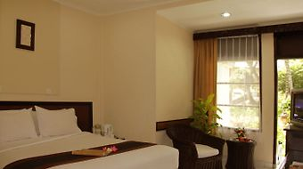 The Jayakarta Bali Beach Resor photos Room Standard Room