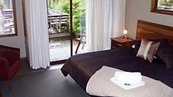 Mahitahi Lodge photos Room Superior Double or Twin Room