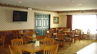 Country Inn & Suites By Carlson, Ames, Ia photos Restaurant Breakfast Room