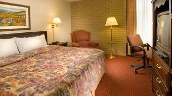 Drury Inn Mcallen photos Room King