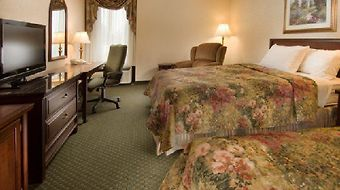Drury Inn Bowling Green Ky photos Room Double
