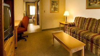 Drury Suites Cape Girardeau photos Room Suite