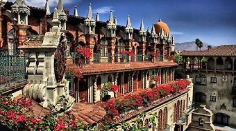 The Mission Inn Hotel And Spa photos Exterior Hotel