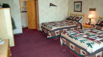 Adirondack Lodge Old Forge photos Room Double