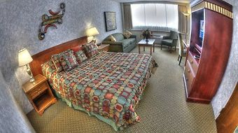 Compass Point Inn photos Room Superior King Room