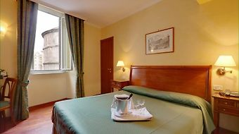 Abruzzi Hotel photos Room Double or Twin Room with Pantheon View