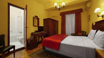 Pao De Acucar Hotel photos Room Single Room