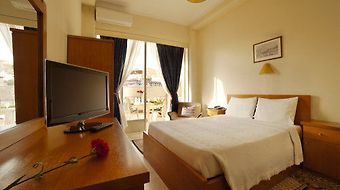 Pao De Acucar Hotel photos Room Double Room with Terrace
