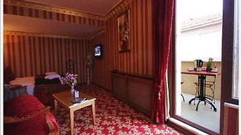 Best Western Antea Palace Hote photos Room Deluxe Double Room