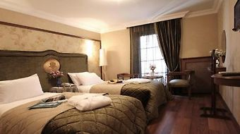 Best Western Antea Palace Hote photos Room Standard Double or Twin Room