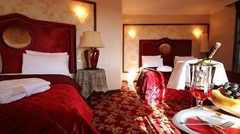 Best Western Antea Palace Hote photos Room Standard Triple Room