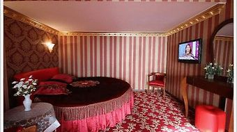 Best Western Antea Palace Hote photos Room Suite