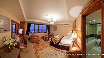 Glk Premier Acropol Suites & Spa photos Room Executive Suite