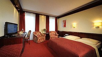 Best Western Zur Post photos Room Business Double Room