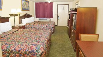 Days Inn Norman photos Room Double Room with Two Double Beds