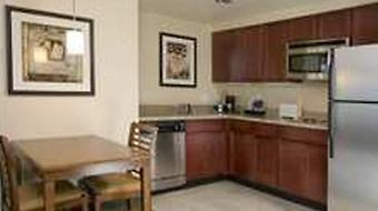 Homewood Suites By Hilton San Diego Airport-Liberty Station photos Room Non-Smoking Two Bedroom King/Queen Suite