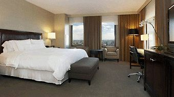 The Westin San Diego Gaslamp Quarter photos Room Special Offer - Traditional King Room