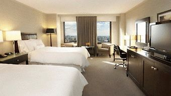 The Westin San Diego Gaslamp Quarter photos Room Special Offer - Traditional Double Room