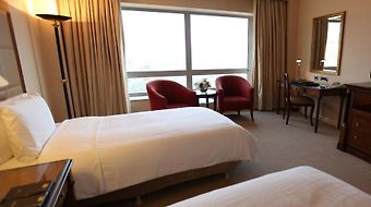 Conrad Bosphorus photos Room Executive Twin Room with Water View
