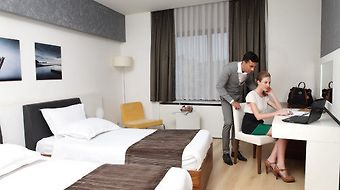 Surmeli Hotel Istanbul photos Room Standard Double or Twin Room