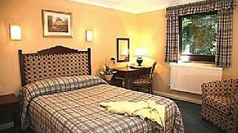 Hunting Lodge Hotel photos Room Standard Double Room